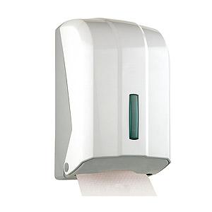 TOILETPAPER-Folded-WHITE