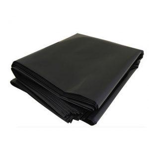 Σακούλες απορριμάτων χύμα 65x90cm μάυρες 20kg